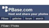 PBase / Photos