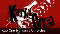 Koxx-One Hungary / Unicycles