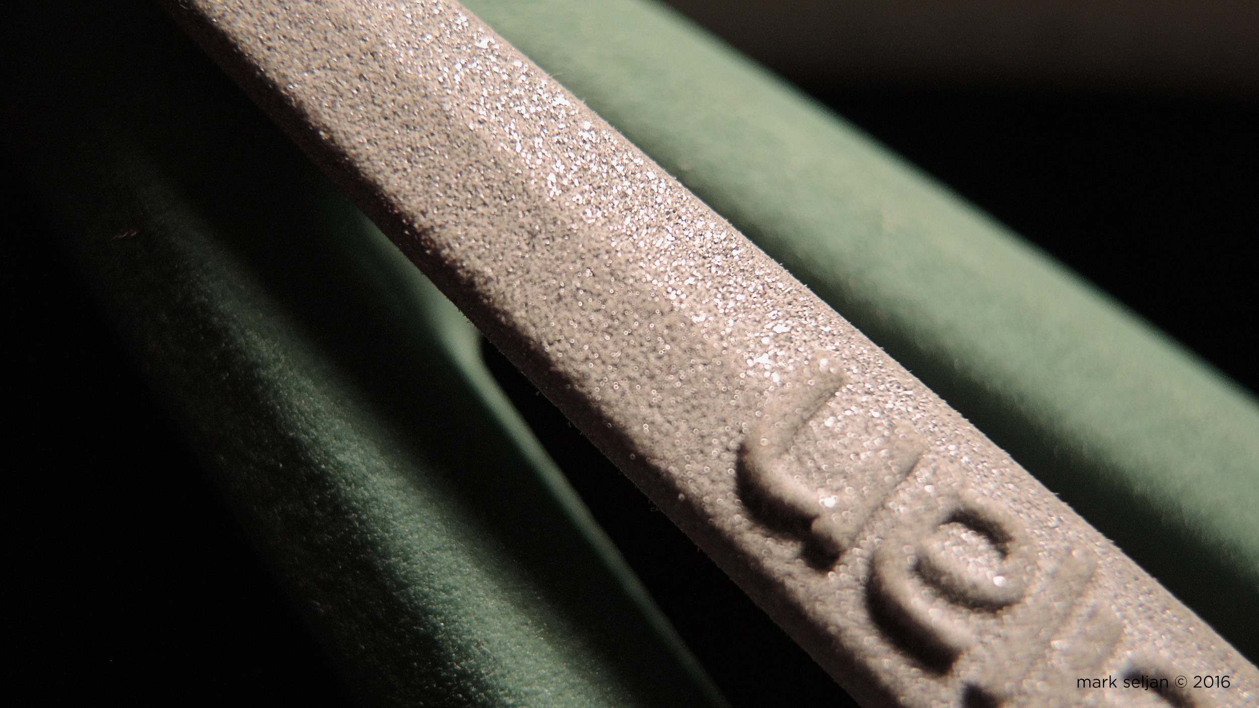 Seljan - The Slant - Belt Clip